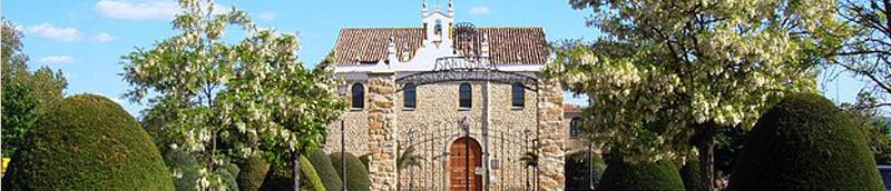 Ermita Virgen de la Estrella